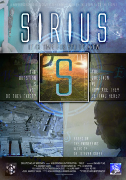 SIRIUS Film Poster