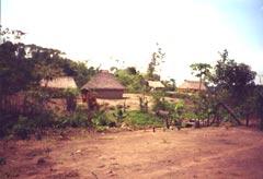 Venezuela UFO Dorf